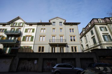 Neuchâtel, Louis-Favre 4