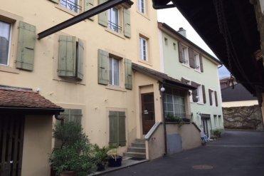 Saint-Aubin, Poste 6