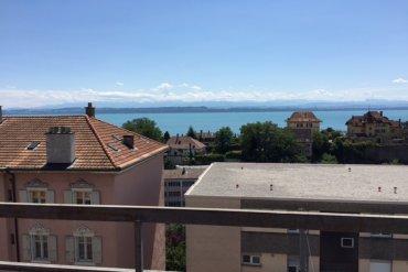 Neuchâtel, Parcs 42